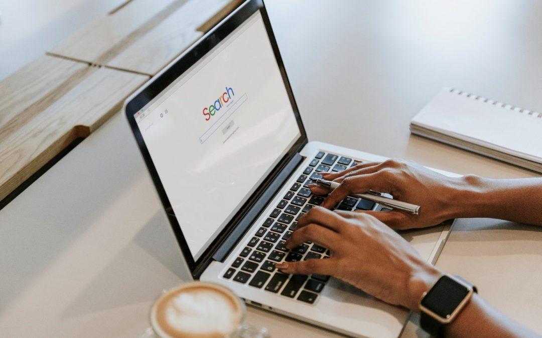 Hoe kom je hoger in Google?